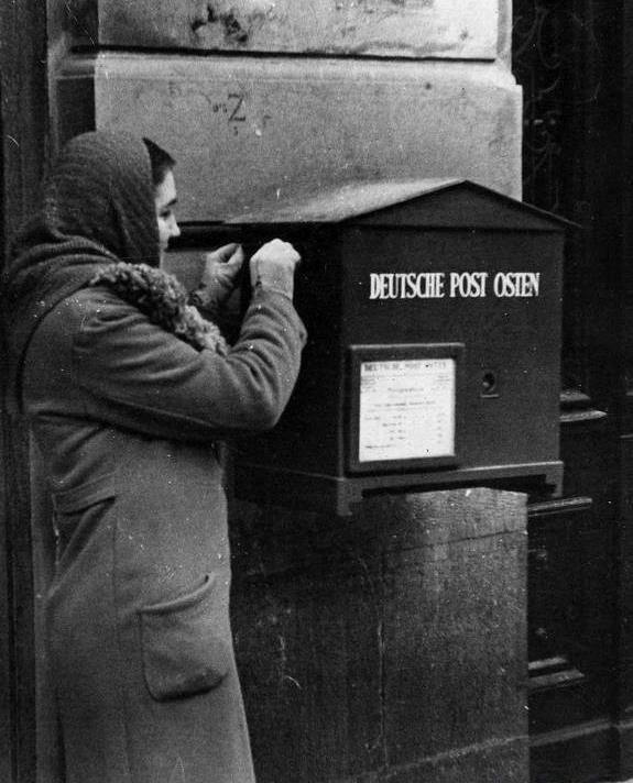 Львов, 1941 г.