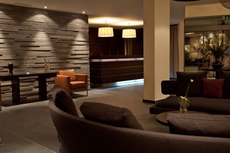 Отель The Cambrian в Швейцарских Альпах