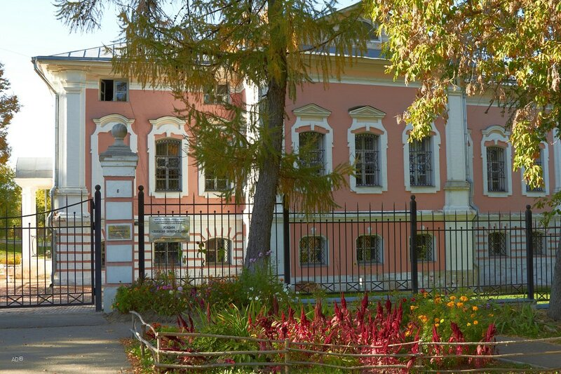Лопасня-Зачатьевское