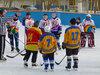 Хоккейный турнир в Солнцево на приз Золотая шайба