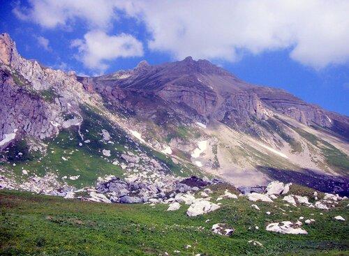 Фотографии Виталия Жигулина, Кавказ, Кубань