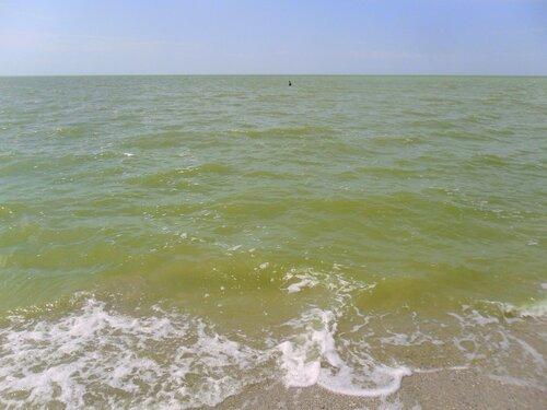 Июль 2012, у моря