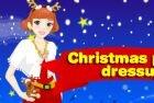 Игра для Winx одень девушку на новый год плюс арты