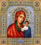 1-Икона Божьей Матери — Казанская.jpg