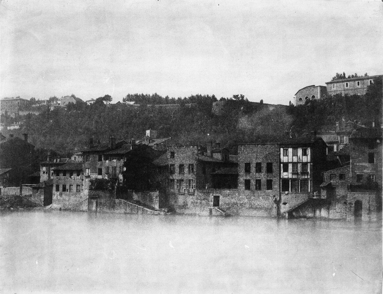 1852. Фор-де-Луайясс