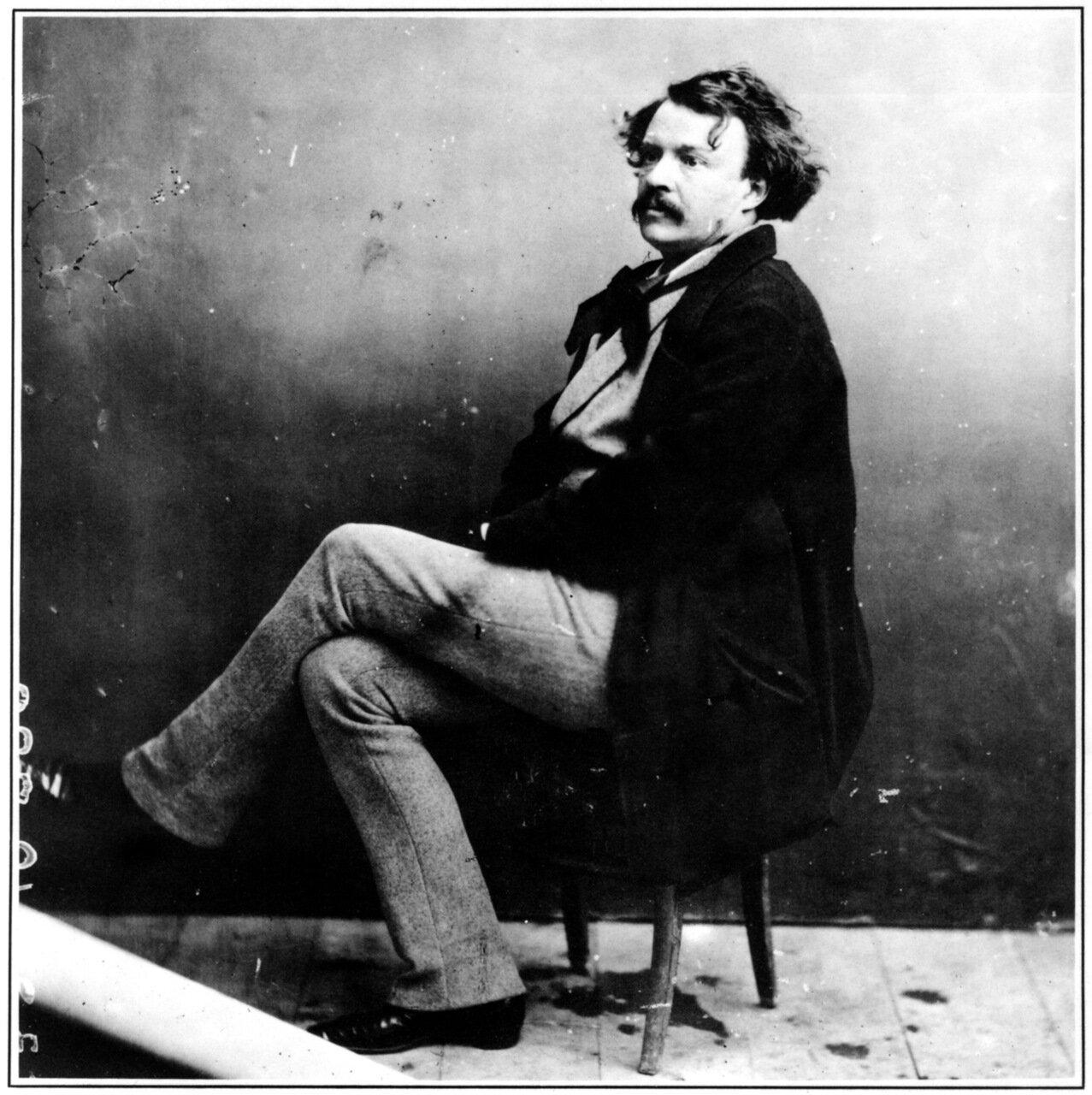 Надар.1854.