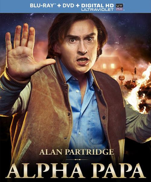 ���� ���� �������� / Alan Partridge: Alpha Papa (2013/B ...
