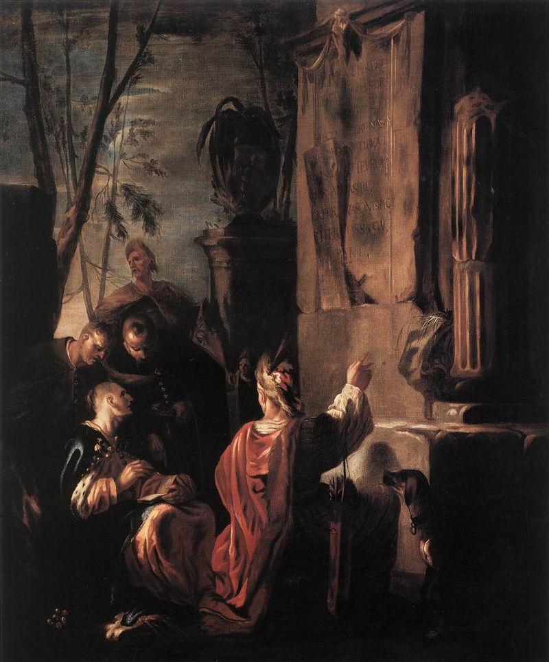 Johann_Heinrich_Schönfeld_-_Scythians_at_the_Tomb_of_Ovid_-_WGA21058.jpg