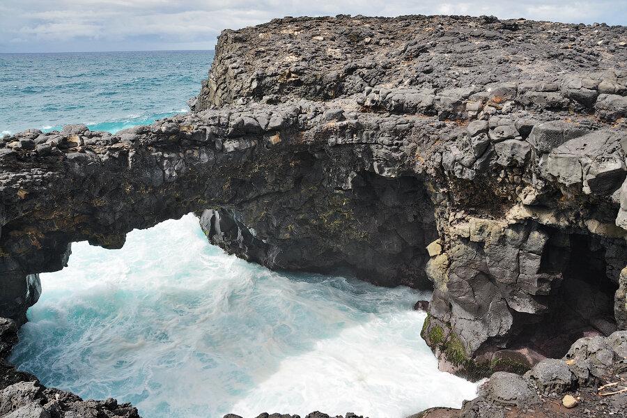 Маврикий перед круизом, часть 3: южное побережье