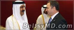 Молдова откроет 1-ое дипппредставительство в Катаре