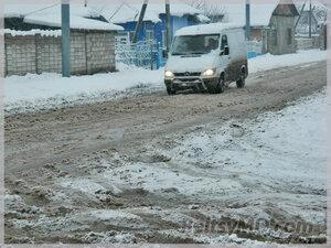 Таможня Молдовы предупредила о сложных метеоусловиях