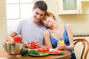 Продукты, которые улучшают интимную жизнь