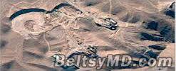 В Иране произошёл взрыв на ядерном заводе — 240 человек под землёй