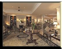 Кения. Найроби. Fairmont The Norfolk Hotel