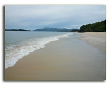 Малайзия. Лангкави. Holiday Villa Beach Resort & Spa Langkawi. Beach Front
