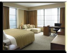 Малайзия. Куала-Лумпур. Traders Hotel Kuala Lumpur