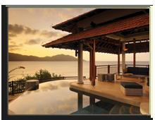 Сейшелы. О.Сент-Ан. Sainte Anne Resort & SPA. Royal Villa