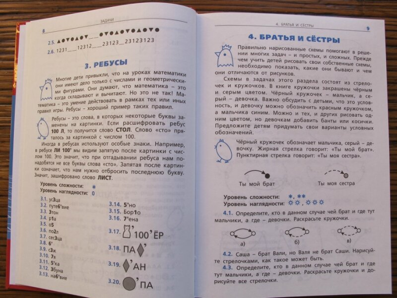 Математика в твоих руках скачать pdf