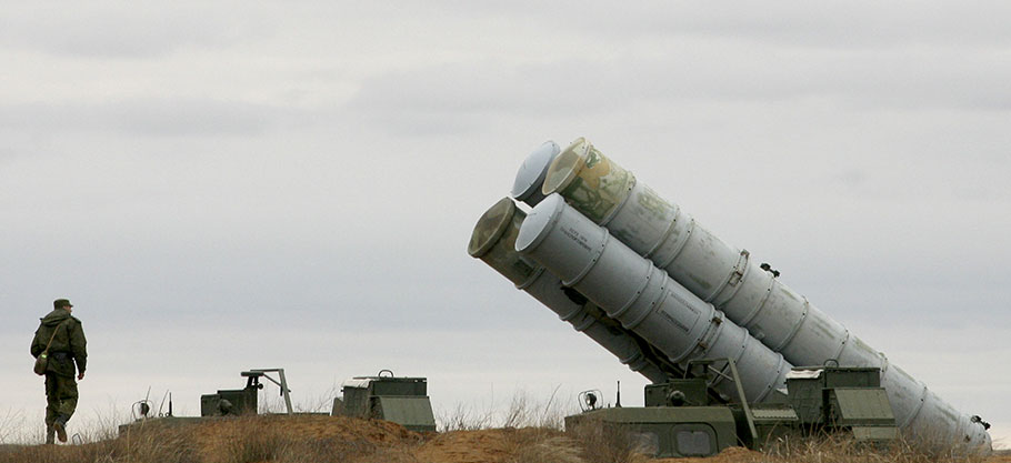 Учения ВВС и ПВО России, Белоруссии и Казахстана начались под Астраханью