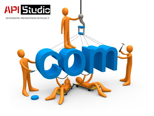 «АПИ Студия»: создание сайта или создание логотипа не станет для них проблемой