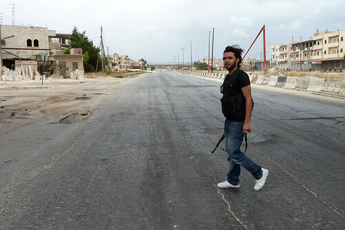 Похищения в Сирии продолжаются: пропали итальянец, двое русских и ранее украинка