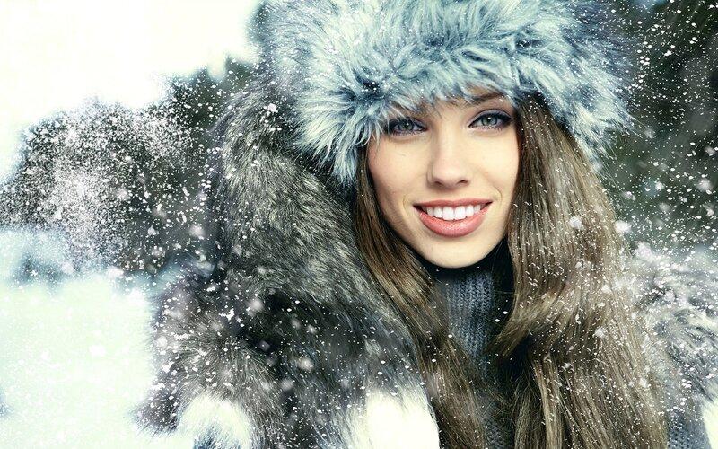Winter Photoshoot 45 Hair Raising Tips
