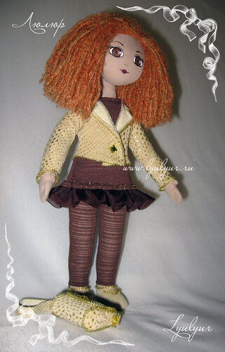 Текстильная кукла, кукла тряпичная, волосы из пряжи, кукла в кожаном, кожаная сумочка, одежда на куклу, кожаный жакет, кукольная обувь, рыжая кукла, кареглазая кукла, одежда обувь и сумочка обшитая бисером, сумочка для куклы, лосины для куклы, платье для куклы, текстильная кукла в продаже, текстильная кукла продается, текстильная кукла цена,