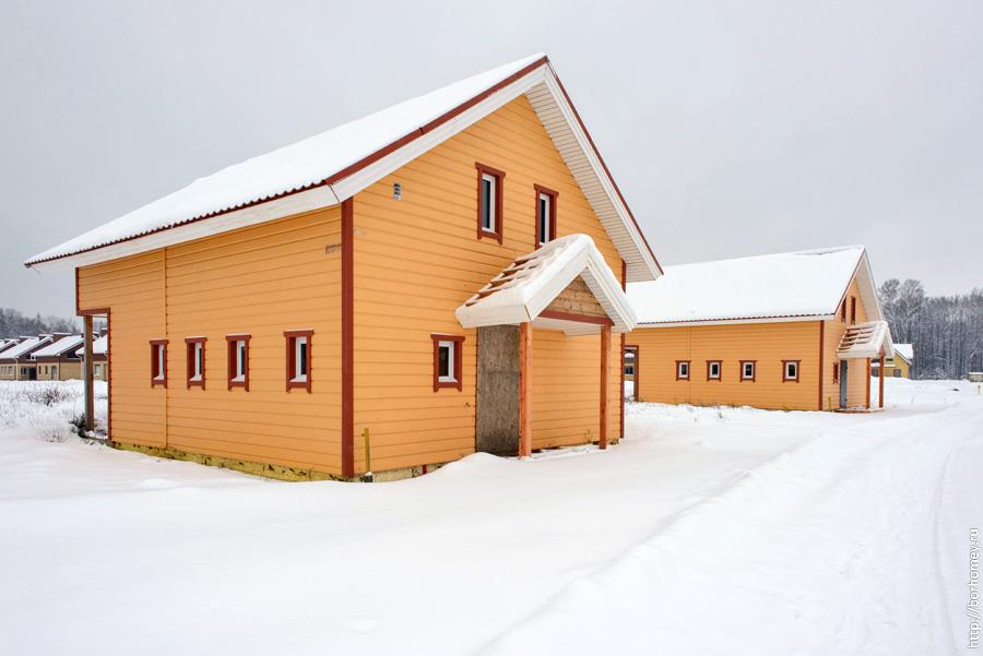 доступное жилье саров