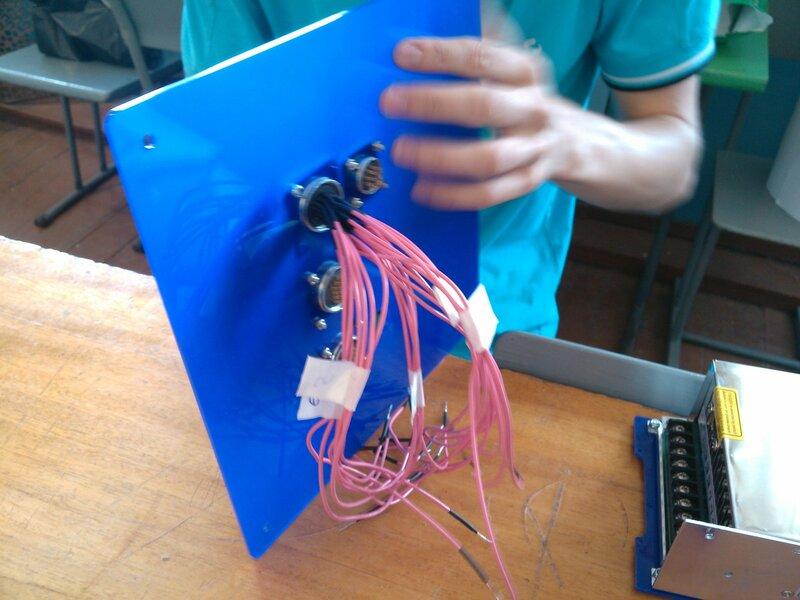 Рраптор ЧПУ3-сборка, провода-10.jpg
