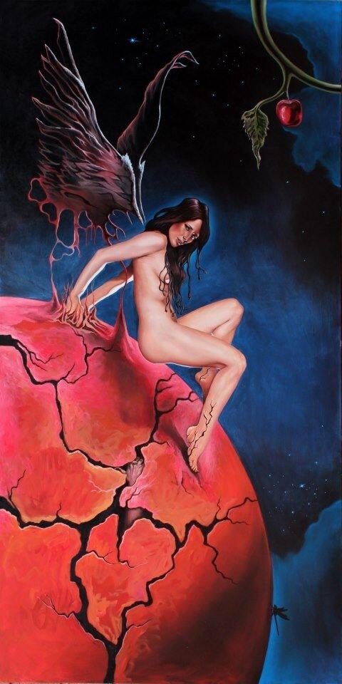 Нестандартный мир. Eduardo Urbano Merino 7