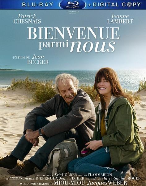 С возвращением / Bienvenue parmi nous (2012) BDRip 720p + HDRip