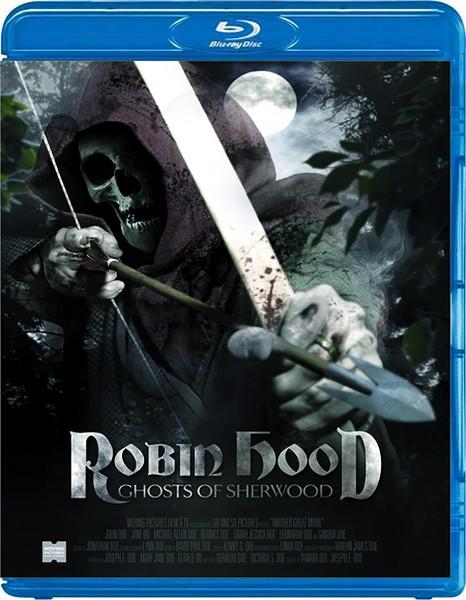 Робин Гуд: Призраки Шервуда / Robin Hood: Ghosts of Sherwood (2012) HDRip