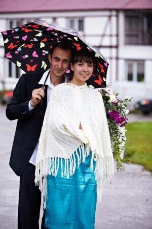 Свадьба Андея и Лены