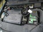 Двигатель б у LANCIA LYBRA 2.0 20V 185A8.000 110kw 150л/с 1998 см3  182B7.000 113kw 154л/с 1998 см3