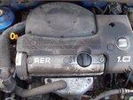 двигатель AER б/у 1.0
