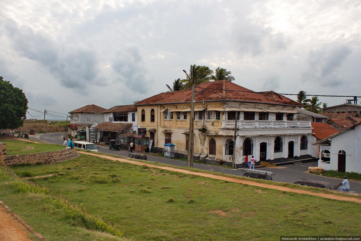 Шри-Ланка_Галле_17