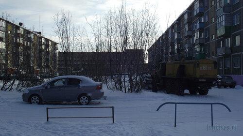Фото города Инта №3658  Мира 30, 24Б