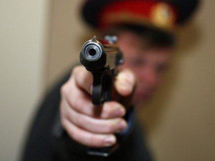 Вооруженного грабителя из Витебска задержали в Минске