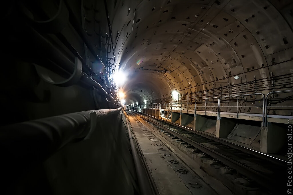 Тоннельный отряд №18, ООО в Красноярске — 2ГИС