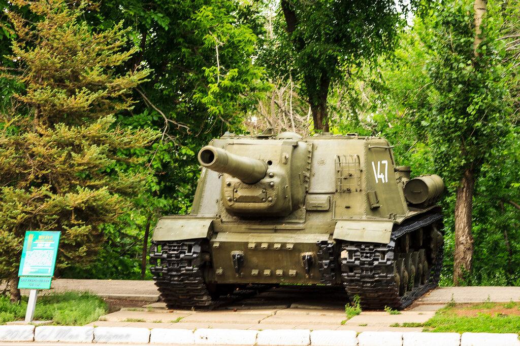 СУ-152