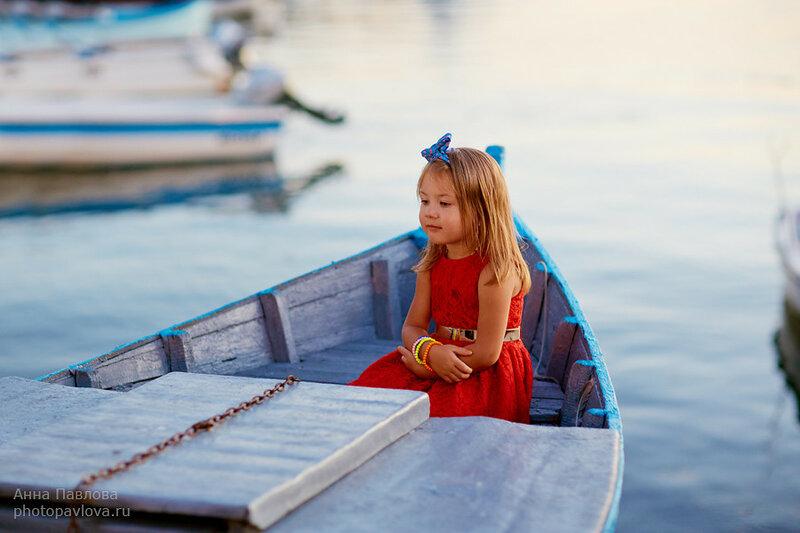 фотограф в Болгарии Анна Павлова