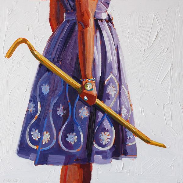 Женщины с инструментами в руках