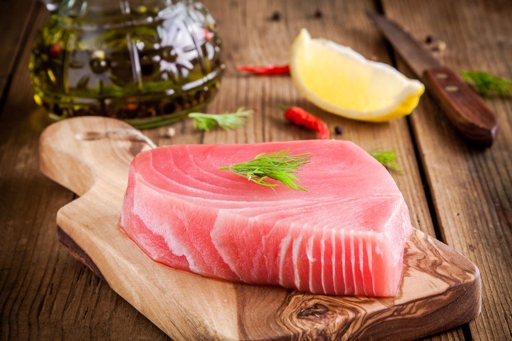 11. Тунец Яд: ртуть, которую некоторые виды рыб и моллюсков накапливают в своем организме. Как дейст