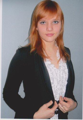 Сипатина Анна