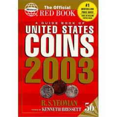 Журнал Guide Book of United States Coins
