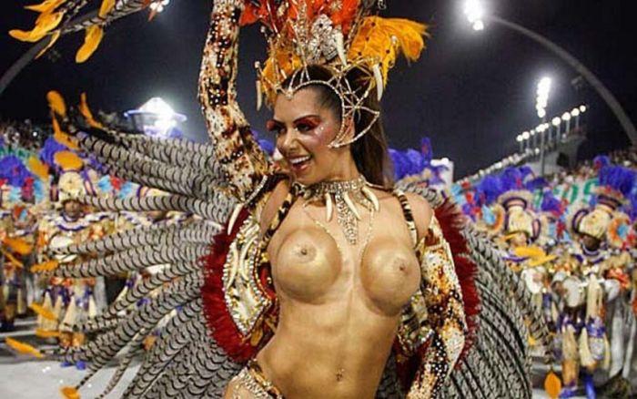 пророчество карнавал в рио эротика трах она имеет