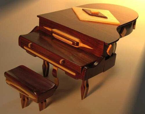 Элегантная дизайнерская мебель
