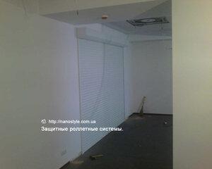 ролеты с установкой в Киеве.