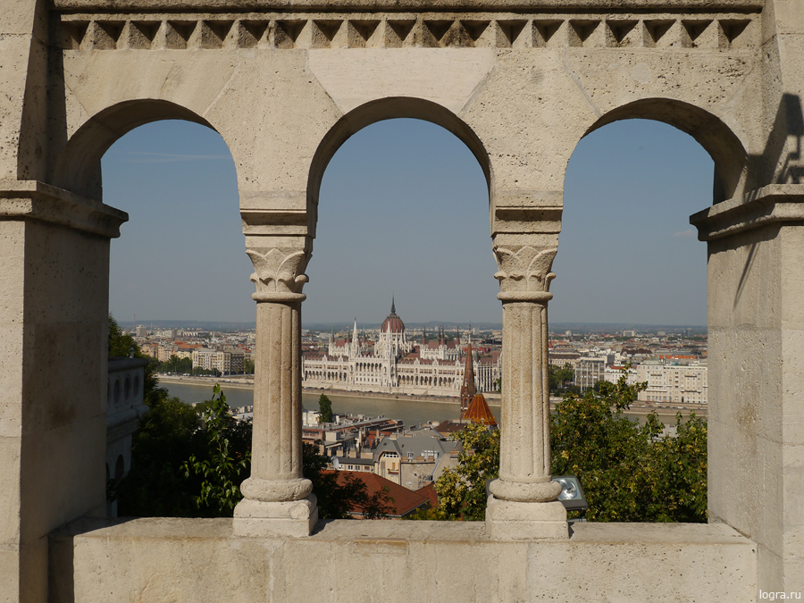 Будапешт. Снято на камеру Panasonic Lumix G5