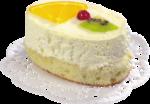 Десерт